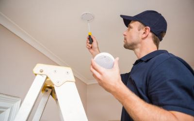 7 Fire Safety Tips for the New Year